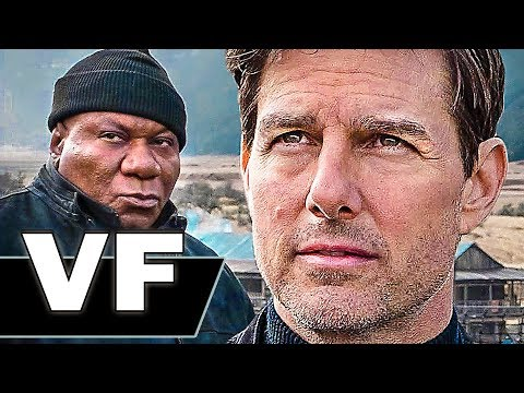 Mission Impossible 6 Fallout - Bande Annonce VF (2018)
