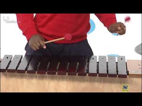KS1:2 Music for Pupils - Three Songs