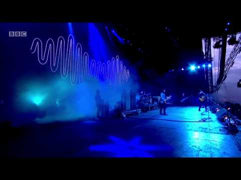 Arctic Monkeys live at T in the Park 2014 full show