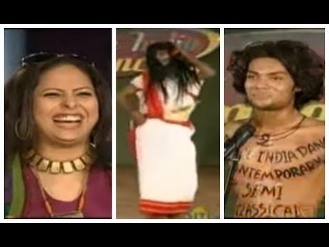Lux Dance India Dance Season 2 Dec. 19 '09 - Vadodara Audition Part 4 video
