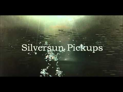 Silversun Pickups - Ribbons And Detours