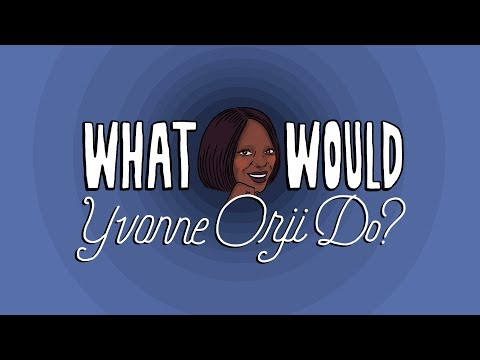 download lagu What Would Yvonne Orji Do? `insecure` Actress Offers Advice gratis