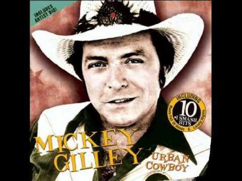Mickey Gilley- You Don't Know Me