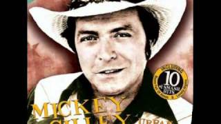 Mickey Gilley- You Don