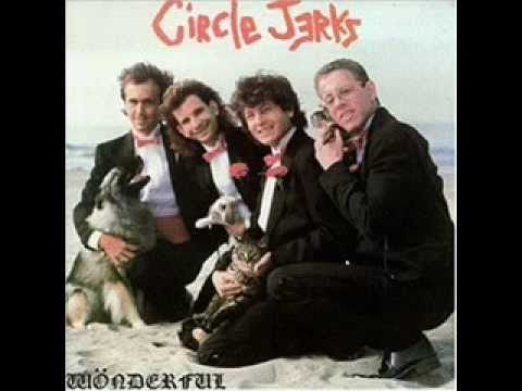 Circle Jerks - Mrs. Jones