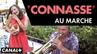 Au Marché - Connasse