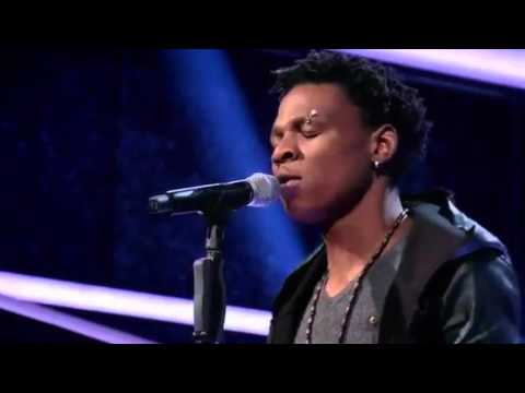The Voice (SA) South Africa 2016 - How is Prime Zulu ?