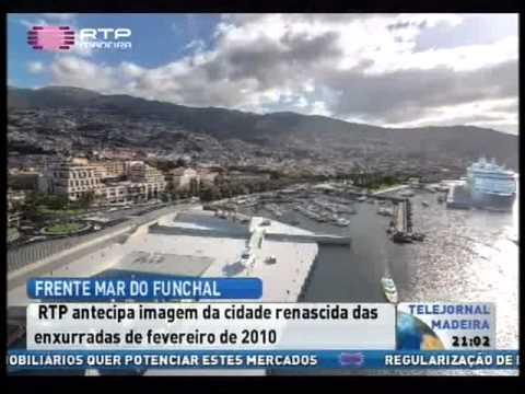 2014/09/12 - Frente Mar Funchal