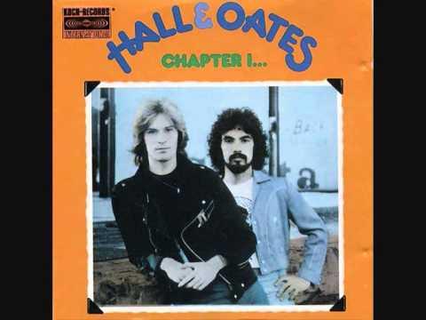 Hall & Oates - Perkiomen