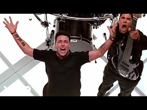 Papa Roach - Last Resort (squeaky-clean Version) video