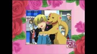 Ouran High School Host Club Bloopers 2 ( English Dub )