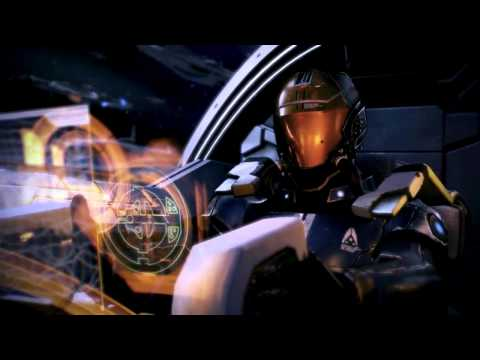 Mass Effect 3 Take Earth Back 2 (StockkiProGamer)