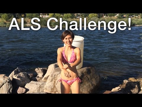 BONUS VIDEO: ALS Challenge