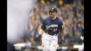 Rockies vs Brewers | NLDS Highlights Game 1 ᴴᴰ