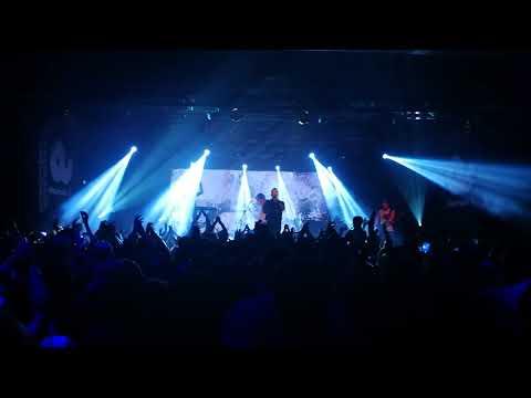 ÁKOS - Nem kell más vigasz - Live - Premier est, Budapest, Akvárium, 2019.10.02