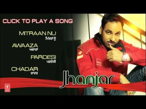 Harjit Harman Jhanjhar Offical HD Full Songs