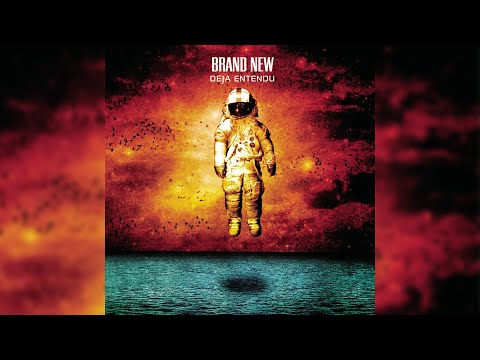 Brand New Sin - The Boy Who Blocked His Own Shot