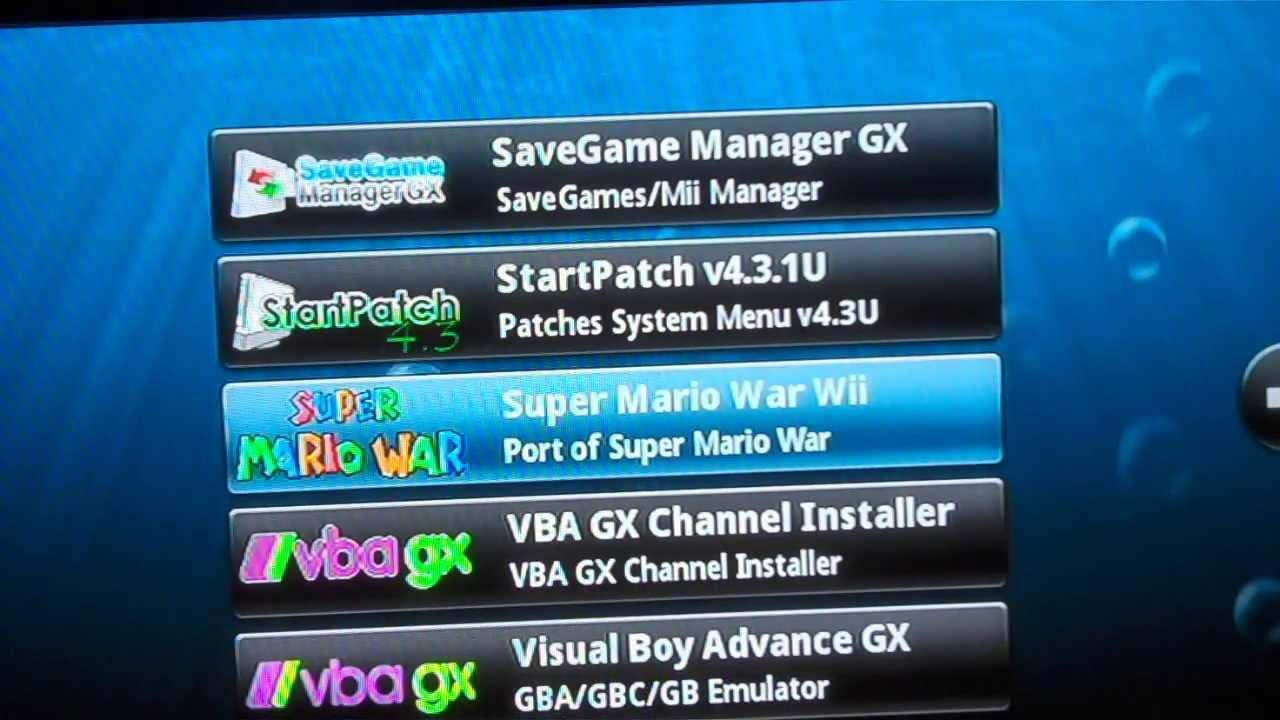 Free Wii Wads Games - sampminsc