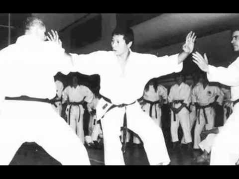 The Source Of Shotokan Karate video