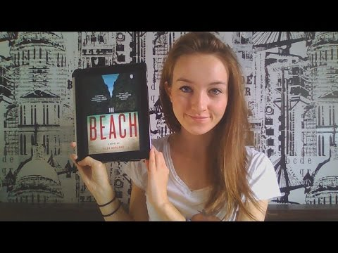 Book Review: The Beach by Alex Garland