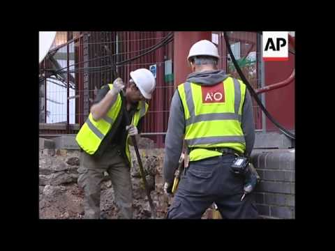 TALKING POINT Influx of Polish builders to the UK leaves Poland short