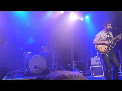 White Denim - Live at King's College, London, May 16th 2011