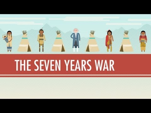 The Seven Years War: Crash Course World History #26 video