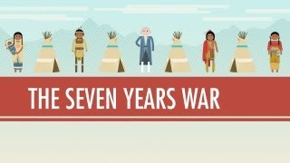The Seven Years War: Crash Course World History #26