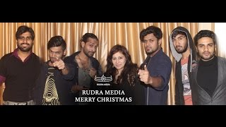 CHRISTMAS SPECIAL TRIBUTE BOLLYMIX HALLELUJAH UNPLUGGED | Rituraj Mohanty, Aman Trikha