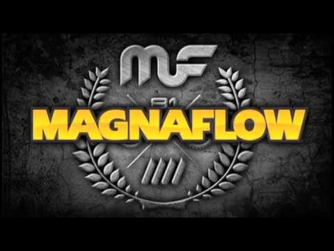 #15179 2013 MagnaFlow Equipped Cadillac Escalade Drive By
