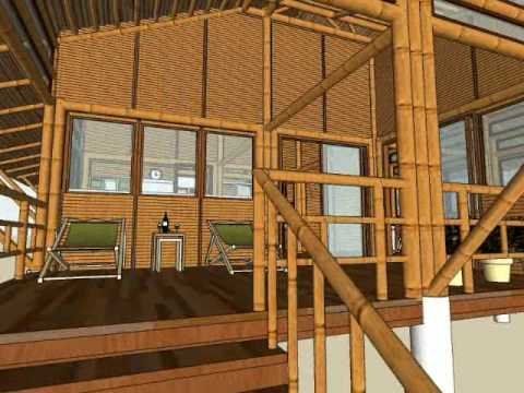 Bamboo House YouTube