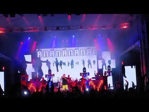 Majka - Miskolci Sörfesztivál - 2019.szeptember 5. - Mindenki táncol - Nánánánánánáné