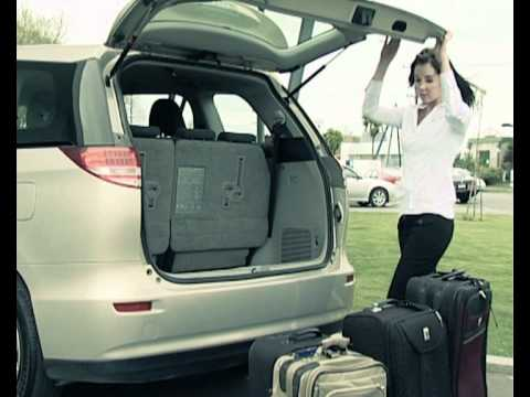8 Seater Car In India >> MPV 8 Seater - YouTube