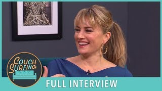 Mädchen Amick Reacts To Riverdale, Twin Peaks, Gossip Girl & More (FULL) | Entertainment Weekly