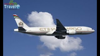 Etihad pilot dies after take-off - Travel Guide vs Booking