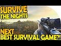 SURVIVE THE NIGHTS NEXT BEST Survival Game Survive The Nights First Impressions Gameplay Part 1 mp3