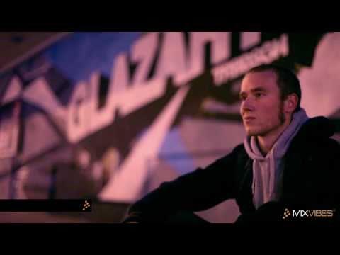 MixVibes DJ Contest #3 - Ninja Tune VS Protoclip - Glaz'Art, Paris - NOV 2010