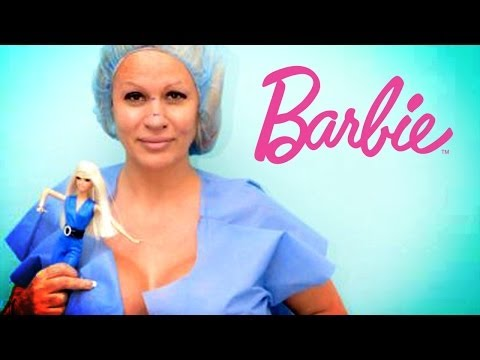 Extreme Barbie Mom Has 36th Plastic Surgery!