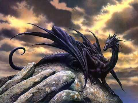 David Arkenstone - The Dragon's Breath