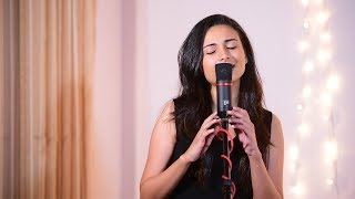 Échame La Culpa - Luis Fonsi, Demi Lovato | Cover by Stephanie Sansoni