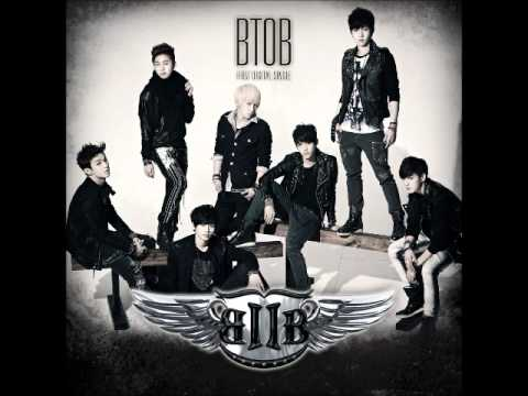 Imagine - BTOB (Born To Beat) [비투비]