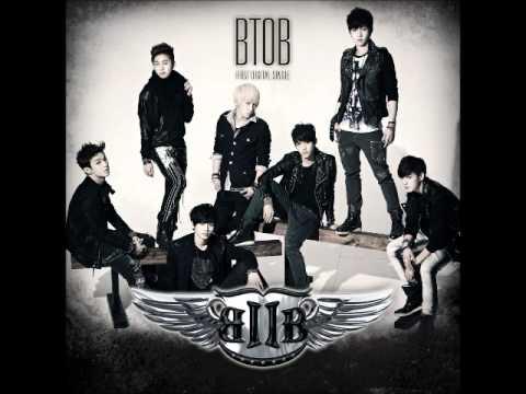 Imagine - BTOB (Born To Beat) [비투비]