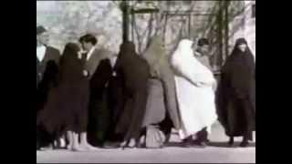 گذری به تهران قدیم