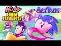 Kirby ROM Hacks - AntDude