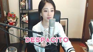 冯提莫 - (中文版) Despacito Chinese version by Feng Timo