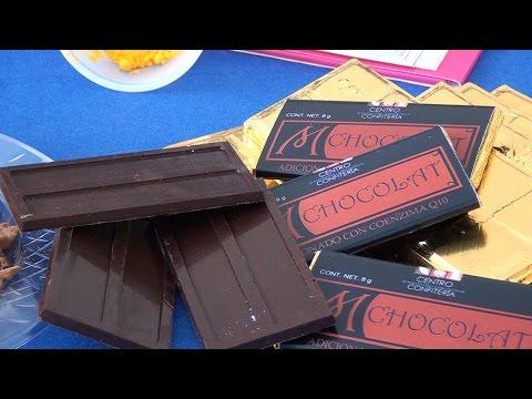 SLP: EL CHOCOLATE DE LA FELICIDAD