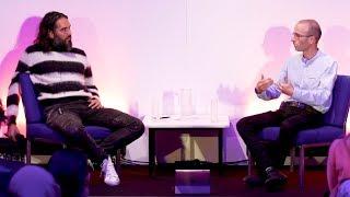 The Future of Education - Yuval Noah Harari amp Russell Brand - Penguin Talks