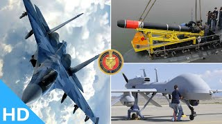 Indian Defence Updates : India's 1st Torpedo Export,600 New Drones,3.5 Mach BrahMos-NG,India NATO-5