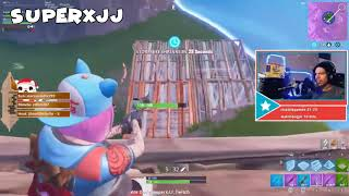 GIANTS IN SEASON 7!   Fortnite Funny WTF Fails and Daily Best Moments Ep  799