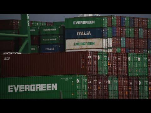 Progress being made in port strike talks